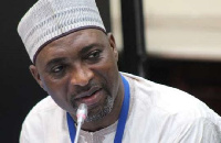 MP for Asawase constituency, Alhaji Mohammed Mubarak Muntaka