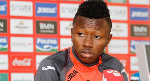 I am matured and ready for a Black Stars call-up - Clifford Aboagye