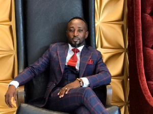 George Quaye, radio and television personality