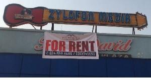 Zylofon Media office