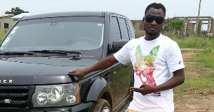 Funny face has revealed he attemped to commit suicide