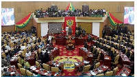 Parliament extends sitting by an additional week