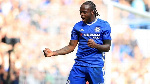 Victor Moses has left Chelsea