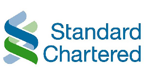 Standard CharteredLOGO