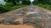 Some residents said the road has become a death trap for them