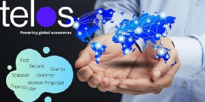 Science Telos Blockchain