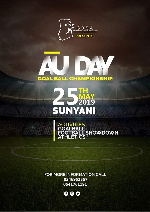 The 2019 AU Day is set for Saturday