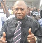 The late Adamu Dramani Sakande, former MP for Bawku Central