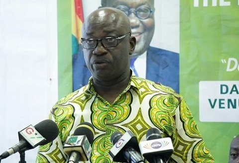 Govt committed to settle customers of collapsed banks - Thomas Kusi Boafo