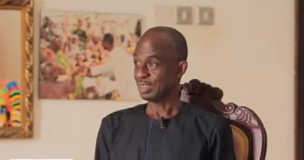 Mahama will expand water, electricity for all – Asiedu Nketia