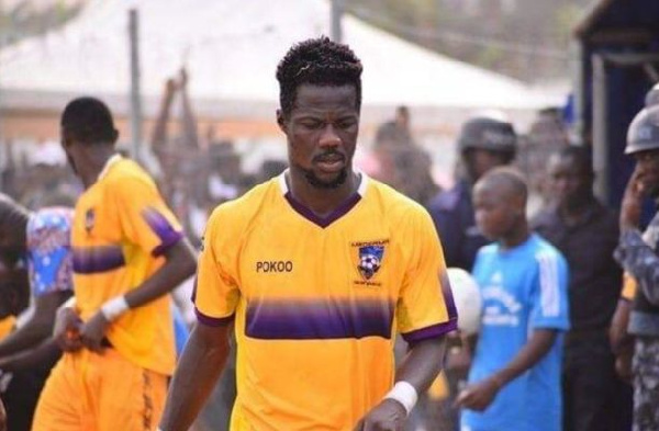 Kotoko reach agreement with Medeama for transfer of two instrumental players