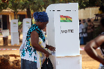 Ghanaians consider commissioning, sod cutting by govt as vote buying - CDD report