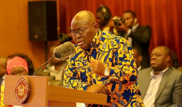 Coronavirus: The old man is not sleeping – Health Minister echoes Akufo-Addo's commitment