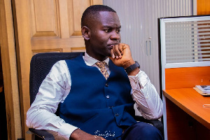 The writer, Razak Musbau is a product of the Ghana Institute of Journalism