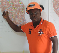 Kofi Anokye, CEO, Koans Group of Companies