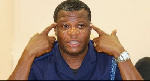 President of the Ghana Taekwondo Federation (GTF), Frederick Lartey Otu