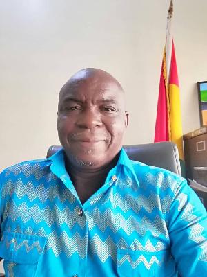 Alhaji Abubakari Daa-Naa