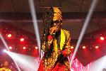 Kojo Antwi inspires me - Austria based musician