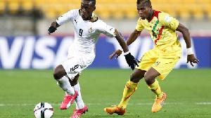 Emmanuel Boateng Gh