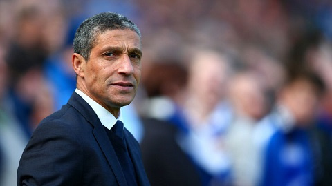 Former Newcastle boss Chris Hughton keen on coaching Ghana in future