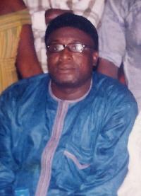 Awudu Haruna Sunrise – Chairman Northern NPP Activists