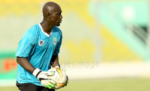 Samuel Akurugu is close to joining Asec Mimosas