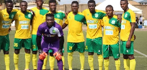 The GFA NC has placed a temporary ban on Dwarfs from using the Cape Coast Stadium