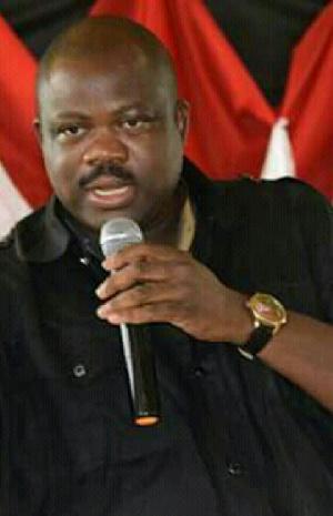 Joshua Hamidu Akamba