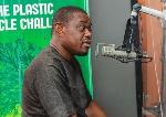 Ekow Blankson advises Ghanaian youth to always go the extra mile