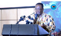 Food and Agriculture Minister, Dr Owusu Afriyie Akoto