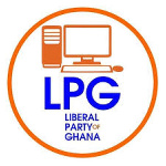Logo of the Liberal Party of Ghana