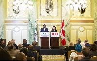 Canada has been a member of the African Development Bank since January 1983