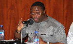 GHC1bn wasted on needless voter roll could've built 5,000 6-unit blocks – NDC