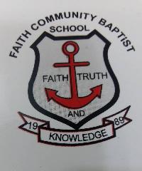 Faith Community Baptist School was established 1989