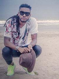 Pappy Kojo announced this move in a tweet on Wednesday.