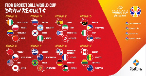 The 2019 FIBA World Cup will be live on StarTimes