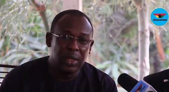Ghana back to HIPC debt level – Kofi Bentil bemoans