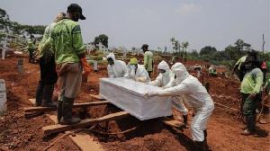 Ghana's coronavirus cases have risen in recent weeks