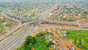 Pokuase Interchange construction was worth US million –Associated Consultants reveals