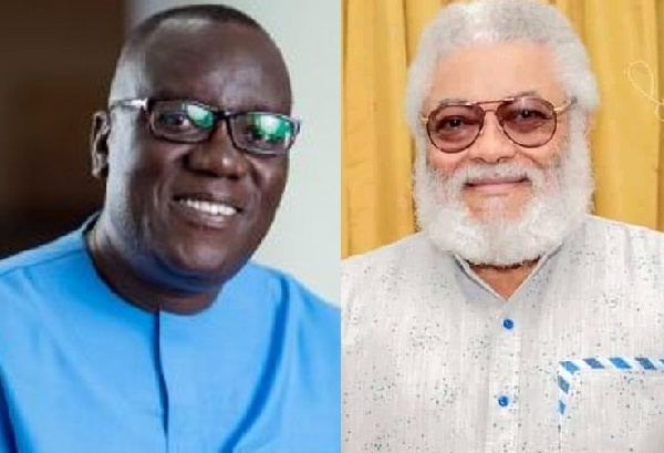 Bodies of Rawlings, Sir John others to be buried by health experts – Government