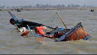 Fourteen bodies have been retrieved including bodies of six children