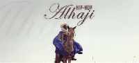 Fareed 'Hiphop Alhaji'