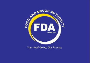 CEO of the Authority wanted the new logo to at least convey everything the FDA stands for