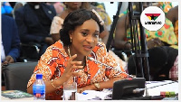 Deputy Finance Minister, Abena Osei Asare says a new insurance bill will soon be passed into law