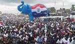 NPP will win 2020 elections at all costs - Nana Obiri Boahen declares