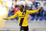 Matthew Amoah is the highest Ghanaian scorer in Dutch football history