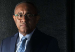 CAF president facing possible FIFA ban