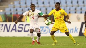 Wafu Benin