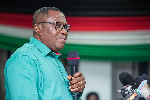 'You'll have an 'unpleasant duty' of declaring Mahama president' – NDC to EC chair