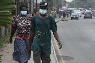 FLASHBACK: Here\'s how people were disciplined for refusing to wear face mask